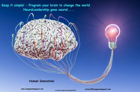 Brain - Keep it simple-gone neural