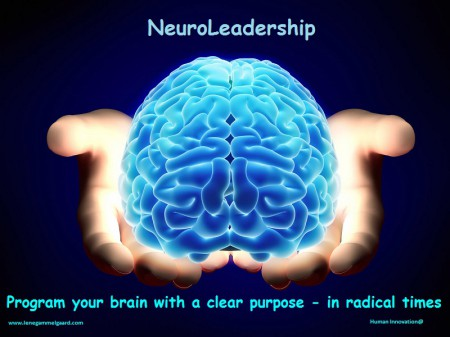 Brain Quote Clear Purpose