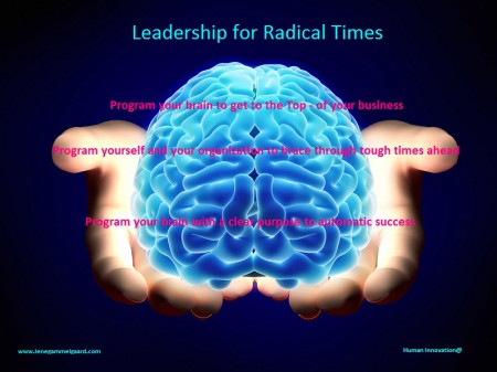Brain Quote Hands