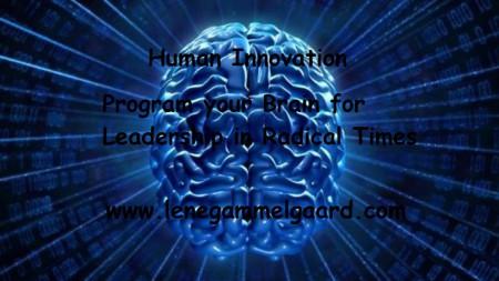 Brain digital Facebook