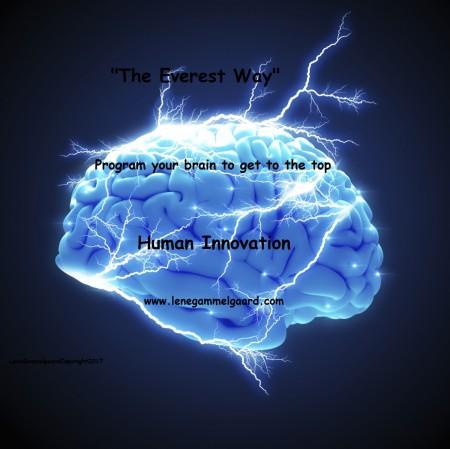 Brainlight The Everest Way