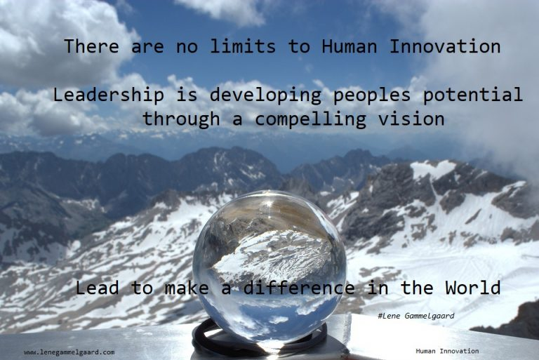 Innovieren Sie die Zukunft Der Everest Weg