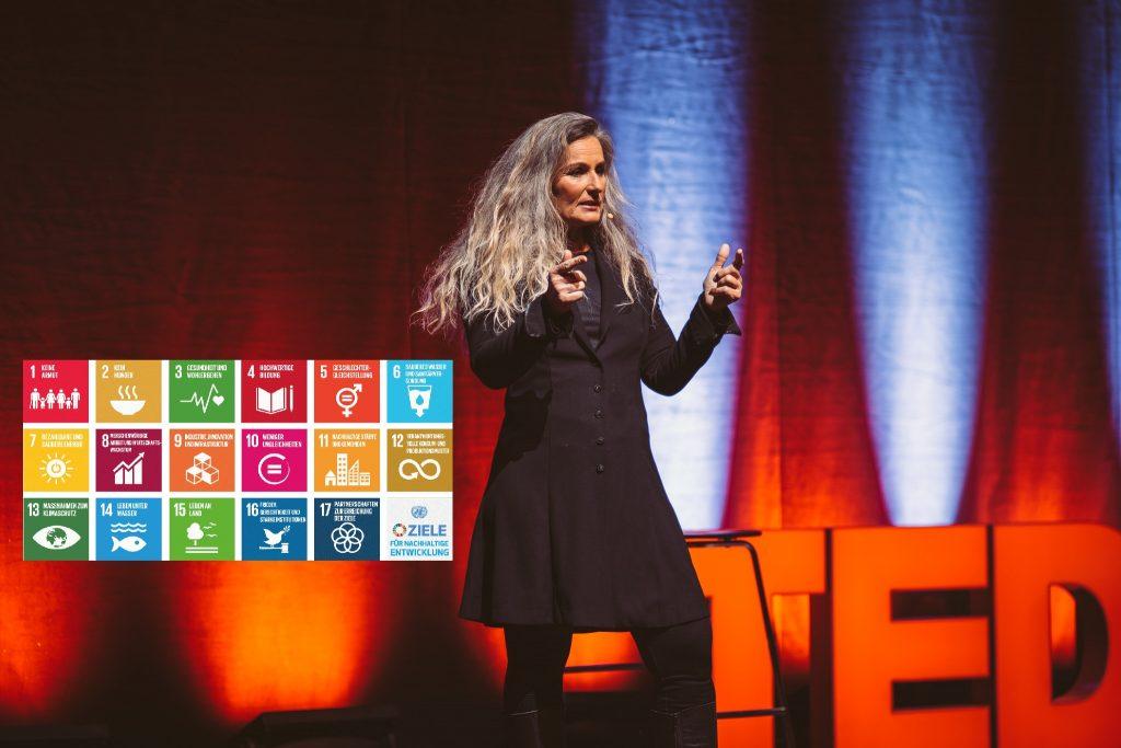Nachhaltigkeits Ziele als Geschäfts Potential
