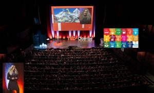 Keynote Speaker Lene Gammelgaard - erfolgreich Unternehmen