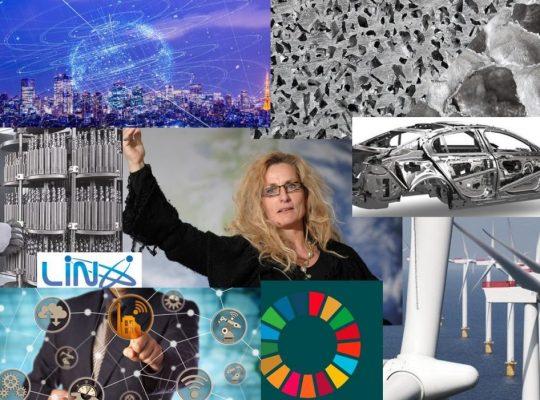Nachhaltigkeit ist eine makrosoziale Herausforderung, die uns alle angeht.